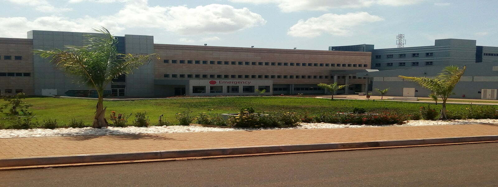 university of Ghana medical hospital