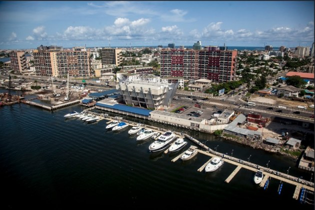Victoria Island, Lagos – Nigeria