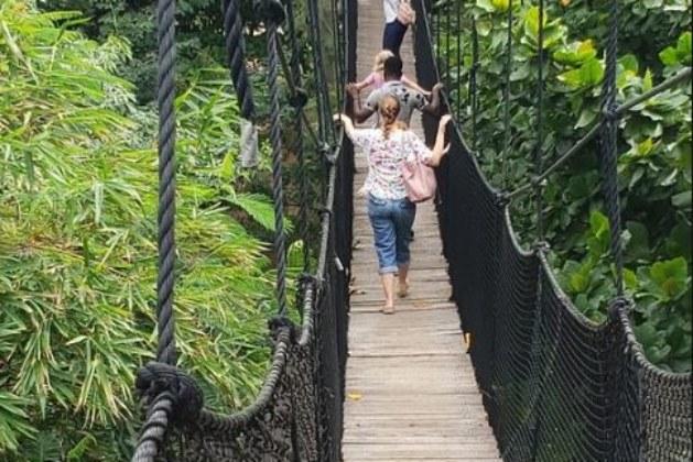 Legon Botanical Gardens