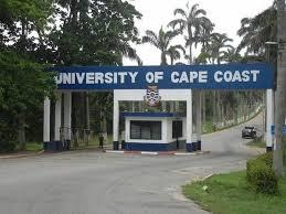 university of cape coast