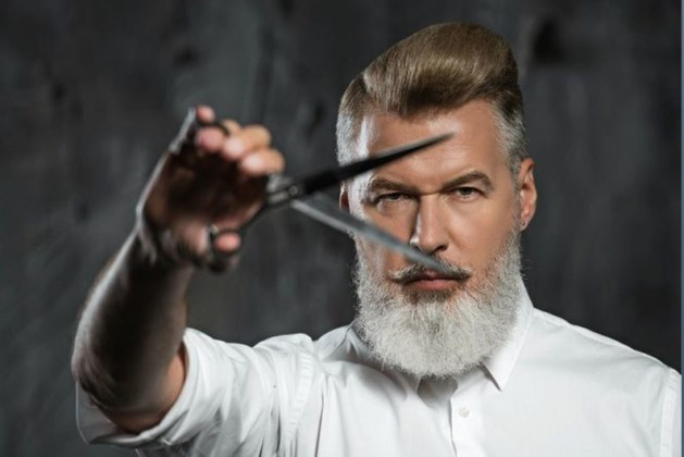 15 Best Beard & Mustache Scissors for Your Beard & Moustache – How to Start Using Beard & Mustache Scissors