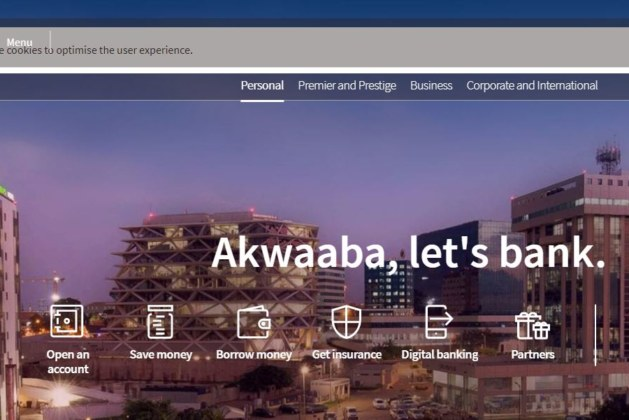 Absa Bank Branches In Accra: List Of Barclays Bank Offices In Accra, Branch code