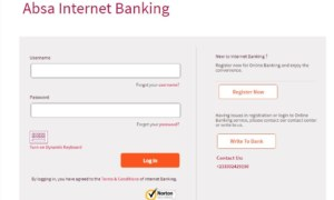 Absa Bank Ghana Internet Banking – Guide On How To Access Absa Bank Account Online