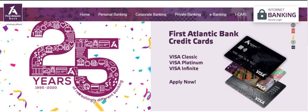 List Of First Atlantic Bank Branches In Accra – Office Locations With Contacts