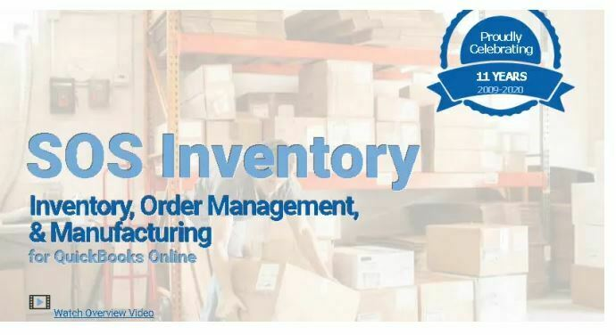 SOS Inventory Login Guide – Steps To Sign-In To Your SOS Inventory Account