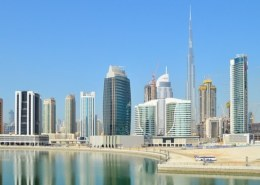 Is Dubai a Country