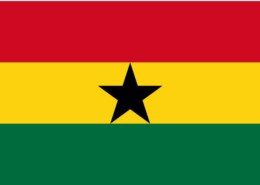 why is ghana not self reliant