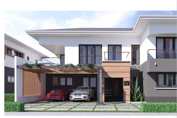 Chain Homes Limited