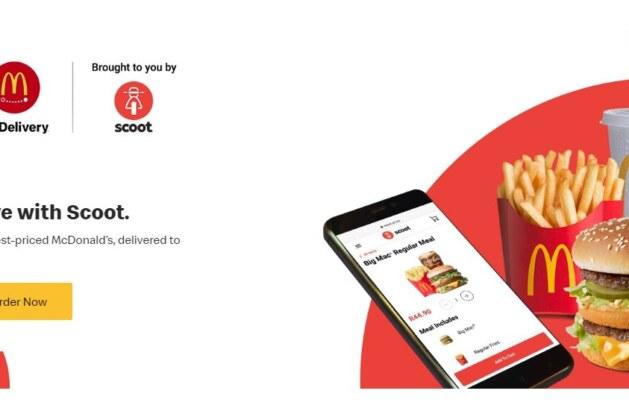 List Of McDonald's Restaurants South Africa – Find McDonald's Stores Near You in South Africa