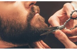 Men's grooming scissors – How to choose the best beard scissors?