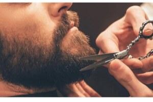 Men's grooming scissors – How to choose the best beard scissors?
