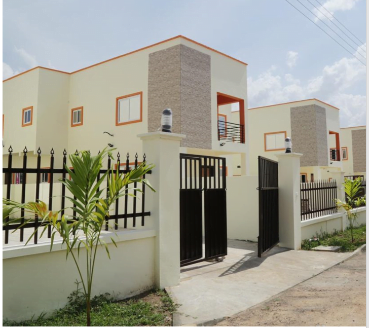 Rehoboth Property Limited