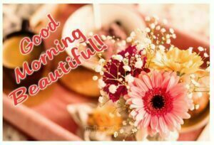 120 Romantic Good Morning Messages for Her