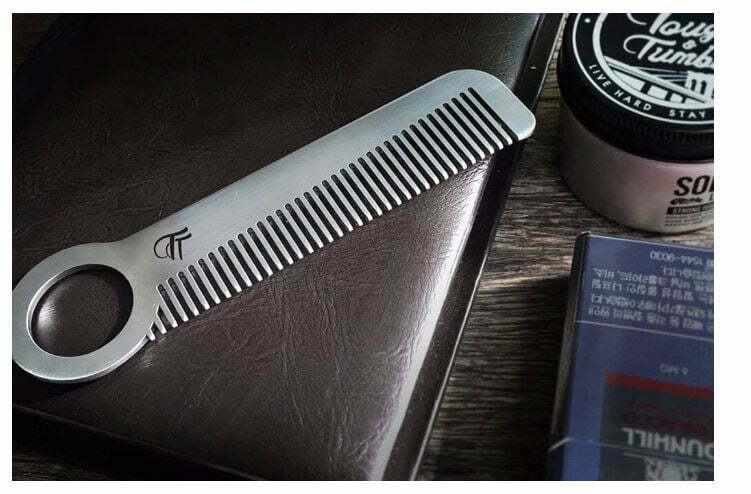 22 Best Hair Combs For Men
