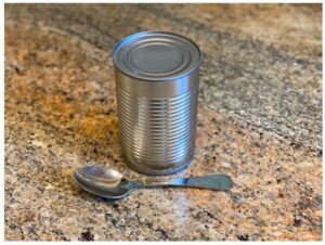 how to open a can without a can opener : 4 easiest way