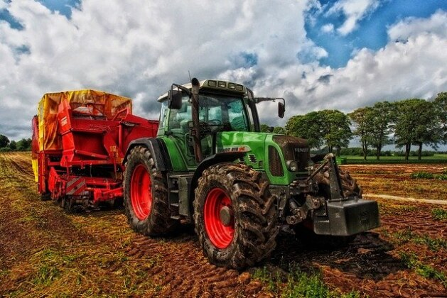 How Agriculture is Affected by Global Warming