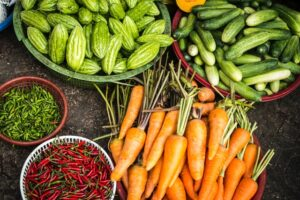 What Is the Significance of Agriculture