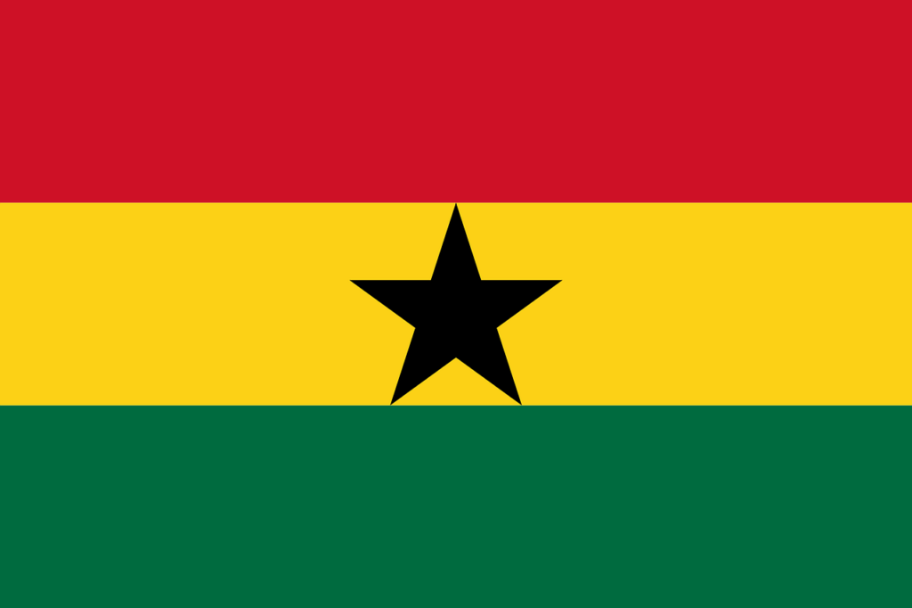 What is the meaning of Ghana